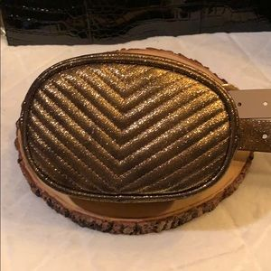 Stunning Sparkly belt bag!